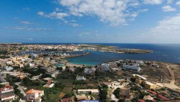 Tutto su Lampedusa © Lampedusa Today™